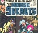 House of Secrets Vol 1 86