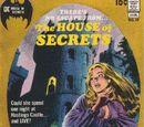 House of Secrets Vol 1 89