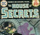 House of Secrets Vol 1 121