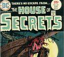 House of Secrets Vol 1 130