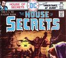 House of Secrets Vol 1 134