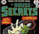 House of Secrets Vol 1 144
