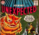 Tales of the Unexpected Vol 1 50