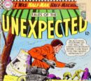 Tales of the Unexpected Vol 1 98
