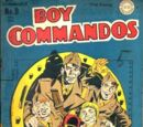 Boy Commandos Vol 1 8