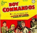 Boy Commandos Vol 1 11