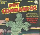 Boy Commandos Vol 1 16