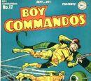 Boy Commandos Vol 1 17