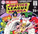 Justice League of America Vol 1 67