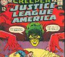 Justice League of America Vol 1 70