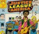 Justice League of America Vol 1 95