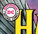 Hawkman/Covers