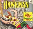 Hawkman Vol 1 4