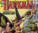 Hawkman Vol 1 7