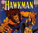 Hawkman Vol 1 21