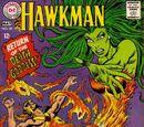 Hawkman Vol 1 25