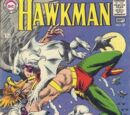 Hawkman Vol 1 27
