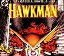 Hawkman Vol 2 6