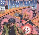 Hawkman Vol 3 7