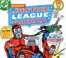 Justice League of America Vol 1 141