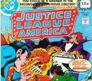 Justice League of America Vol 1 163