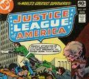 Justice League of America Vol 1 169
