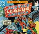 Justice League of America Vol 1 181