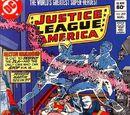 Justice League of America Vol 1 205