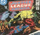 Justice League of America Vol 1 211