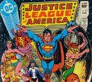 Justice League of America Vol 1 217