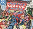 Justice League of America Vol 1 218