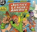 Justice League of America Vol 1 241