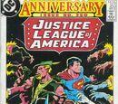Justice League of America Vol 1 250