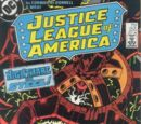 Justice League of America Vol 1 255
