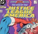 Justice League of America Vol 1 260