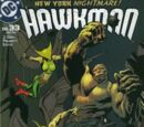 Hawkman Vol 4 33
