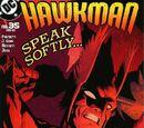 Hawkman Vol 4 35