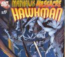 Hawkman Vol 4 41