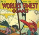 World's Finest Vol 1 12