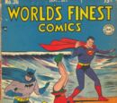World's Finest Vol 1 36
