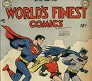 World's Finest Vol 1 38