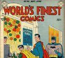 World's Finest Vol 1 40