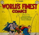 World's Finest Vol 1 43