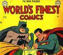World's Finest Vol 1 45