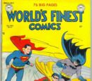 World's Finest Vol 1 47