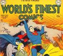 World's Finest Vol 1 51