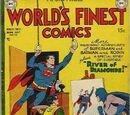 World's Finest Vol 1 52