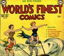 World's Finest Vol 1 60