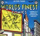 World's Finest Vol 1 64