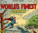 World's Finest Vol 1 65